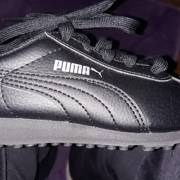 Other - Toddler PUMAS